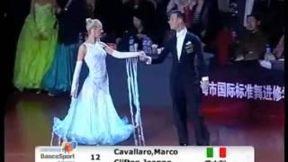 2010 IDSF Grand Slam Final - Waltz