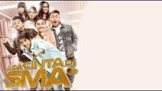 KU BUAT MAU OST  ADA CINTA DI SMA - CJR karaoke download ( tanpa vokal ) cover