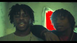 CHIEF KEEF - EVERYDAYS HALLOWEEN / shot by @DJKENN_AON