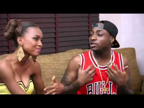 Reality Access with Davido as they try to find him a Girl