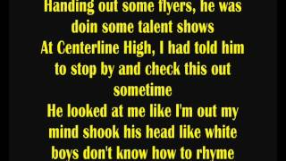 getlinkyoutube.com-Eminem - Yellow Brick Road - Lyrics