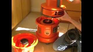 getlinkyoutube.com-Vax 6131 Multivax 3 in 1 Vacuum Cleaner Unboxing & First Look