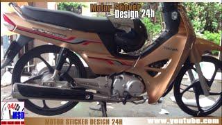 getlinkyoutube.com-Honda dream 2016 | honda dream 125 [Cambodia]