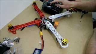 getlinkyoutube.com-K450 Quadcopter build Tutorial RC Legends