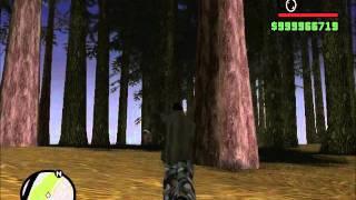 getlinkyoutube.com-GTA Mystery hunters SA - Case 24 - Mt Chiliad horror voices