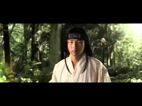 Naruto Shippuden - La Pelicula - Movie - Trailer - HD