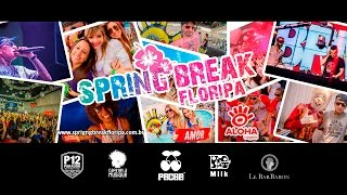 getlinkyoutube.com-SPRING BREAK FLORIPA 2015  |  ALOHA