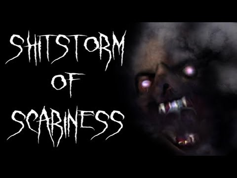 Erie - Matt & Pat's Shitstorm of Scariness