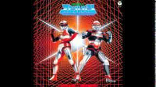getlinkyoutube.com-Jikuu Senshi Spielban - Original Soundtrack