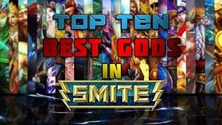 getlinkyoutube.com-Top Ten Best Gods in SMITE