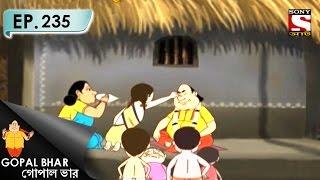 getlinkyoutube.com-Gopal Bhar (Bangla) - গোপাল ভার (Bengali) - Ep 235 - Machher Pete Sonar Kouto