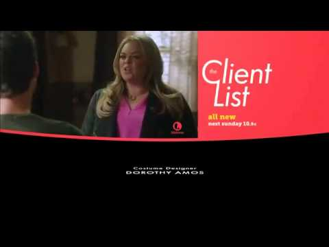The Client List Season 2 Episode 9 ''Save A Horse Ride A Cowboy'' Promo