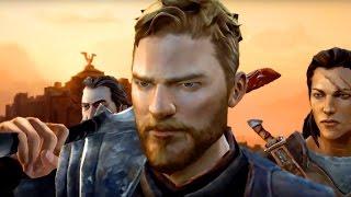 getlinkyoutube.com-Asher's Story: All 6 Episodes (Game of Thrones | Telltale Movie)