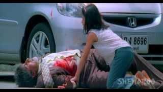 Ek Ajnabee - Amitabh Bachchan - Surya Sacrifices Life For Anamika - Best Hindi Action