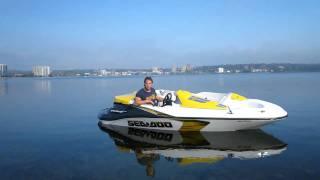 getlinkyoutube.com-2008 Seadoo Speedster Supercharged