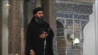 Rusia asegura haber acabado con el líder de Estado Islámico