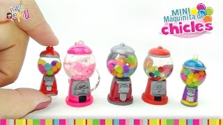PROFESIONAL✔ MAQUINA DE CHICLES / Gumball Machine