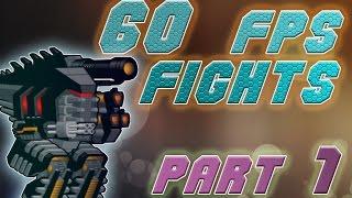 getlinkyoutube.com-[SuperMechs] 60 FPS FIghts. Part 1. DOTTORE DOWN!!!