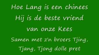 getlinkyoutube.com-Bc 't Zooike - Hoe Lang is een Chinees