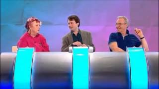 getlinkyoutube.com-Would I Lie to You? - Russell Howard - Underpants on head