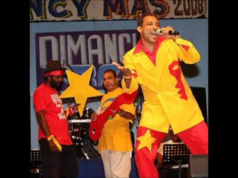 DENISE BOWMAN - SWEET CHRISTMAS (VINCY RAGGA SOCA CHRISTMAS)