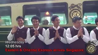 getlinkyoutube.com-E&O Express Bangkok to Singapore
