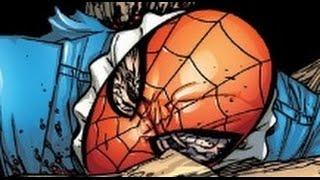 Death of Spider-Man 1602