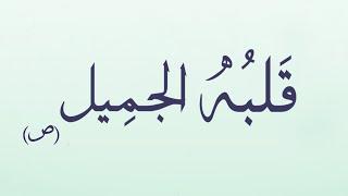 قلبه الجميل (ص) - مصطفى عاطف