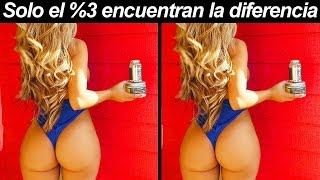 getlinkyoutube.com-97% DE LAS PERSONAS QUE VEN ESTAS IMAGENES NO PUEDEN ENCONTRAR LAS DIFERENCIAS (IMPOSIBLE)