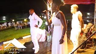 getlinkyoutube.com-Akothee Empire Palacial White & Gold Party