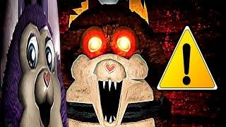 getlinkyoutube.com-SCARIER THAN FIVE NIGHTS AT FREDDY'S?? | Tattletail