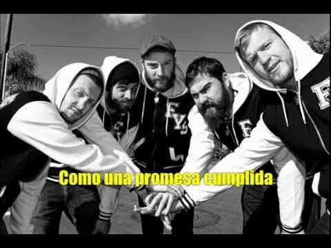 Heroes Get Remembered Legends En Español de Four Year Strong Letra y Video