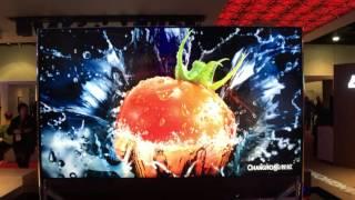 getlinkyoutube.com-Televisores del futuro con 8k, dolby vision y uled 3.0