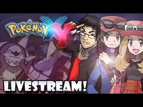 Pokemon Livestream Battles - #50 Easter MootyPWNS