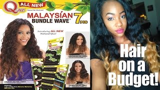 Malaysian Bundle Wave 7pcs