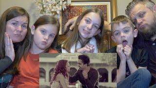 Soch Hardy Sandhu   Romantic Punjabi Song | Reaction