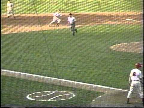Baldwinsville Baseball Sectional Championship '94 Part 2