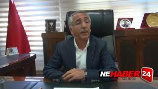 Ak Parti Erzincan Teşkilatında Adaylık ve Kongre süreci Başladı