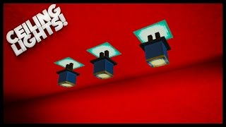 minecraft how to make nice lighting ceiling lights aesthetic lighting minecraft indoors torches