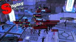 getlinkyoutube.com-WAR RAN DACULA2 NR วิ่งแทงหมู เจอแบบนี้ฟินเลย