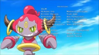 getlinkyoutube.com-Pokemon Hoopa And The Clash Of Ages (End Theme English Version)