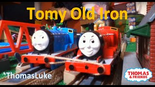 getlinkyoutube.com-Tomy Old Iron