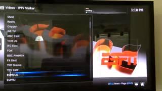 Amazon Fire TV Stick Movies Live TV & PPV