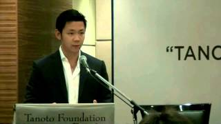 getlinkyoutube.com-Tanoto Initiative at The Wharton School - Anderson Tanoto Remarks