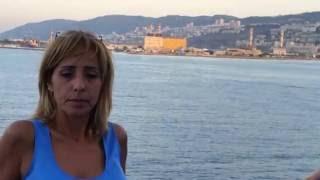 getlinkyoutube.com-לימור ויוסי בהפלגה לקפריסין