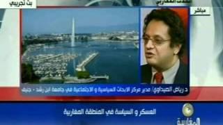 getlinkyoutube.com-الفرق بين الجيش المغربي والجزائري والتونسي والليبي