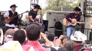getlinkyoutube.com-Michael Salgado TMA Fan Fair 2015