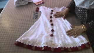 getlinkyoutube.com-Best Art of sewing