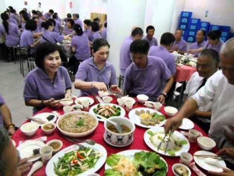 20120603 基礎天基參訪興毅組 - 純陽聖道院