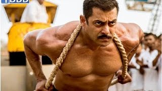 Rise Of Sultan   Full Video Song HD (OFFICIAL) By Shekhar Ravjiani   SULTAN   Salman Khan